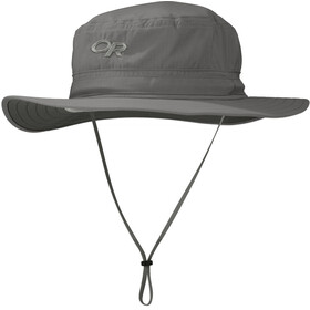 Outdoor Research Helios Chapeau, pewter